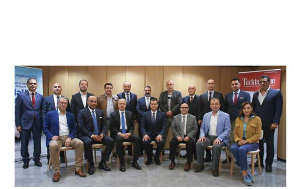 Antakya OSB, Ortadoğu ile  ilişkilerin iyileştirilmesini bekliyor