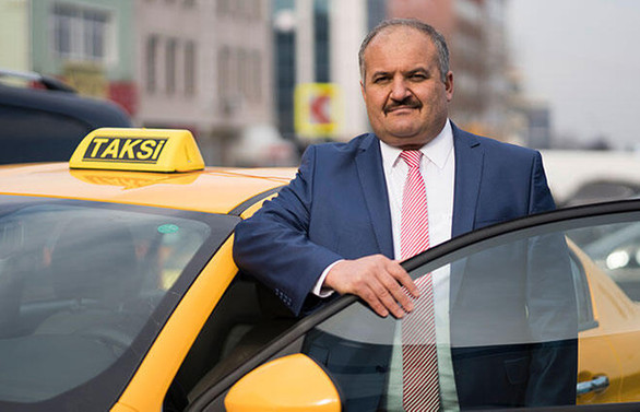 İstanbullu taksiciler yerli otomobile talip