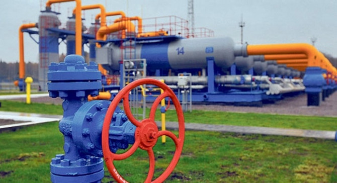 Sıcak havalar doğalgaz tüketimine de yansıyacak