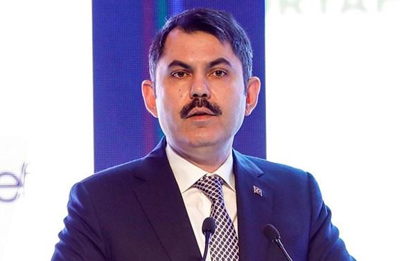 Kurum: Kanal İstanbul Projesi ile ilgili İBB'nin tek taraflı çekilme hakkı yok