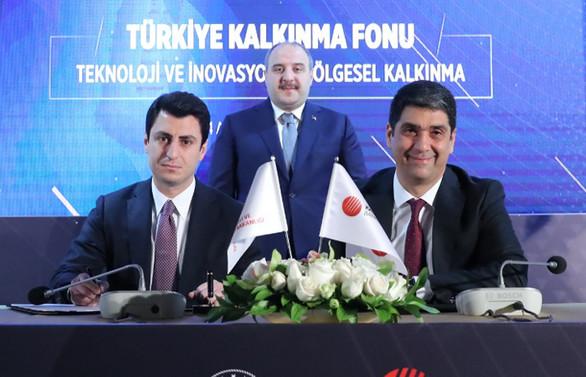 750 milyon TL'lik iki yeni fon kuruldu