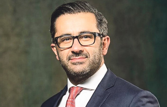 Trilyon dolarlık devler Türk şirketlerle buluşuyor