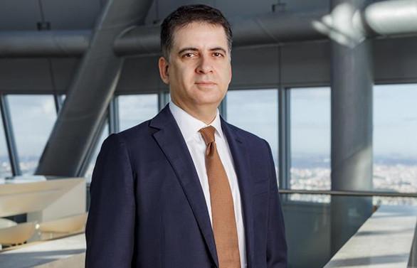 QNB Finansbank GM Güzeloğlu: 2020'de büyüme yüzde 4-5 olabilir