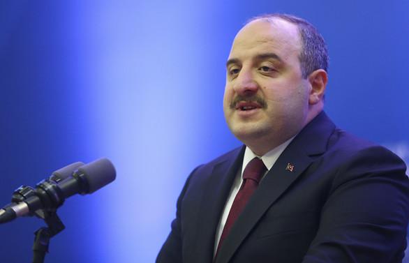 Bakan Varank: Türkiye'nin Otomobili ile hakları bize ait bir otomobile kavuşacağız