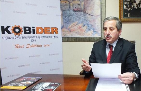 KOBİDER'den dönüşüm, sicil affı ve borç yapılandırma önerisi