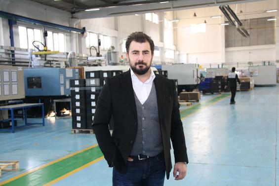 DLG Plast ikinci fabrikasını İstanbul'da devreye alarak ürün gamını çeşitlendirdi