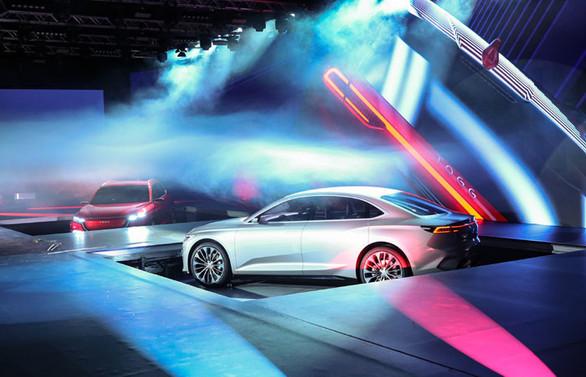 Bursa'da Türkiye'nin Otomobilini üretim heyecanı