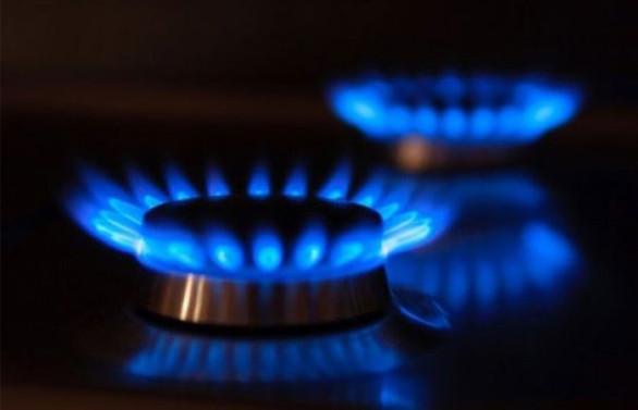 Doğal gaz bağlantı bedeli 656 lira oldu