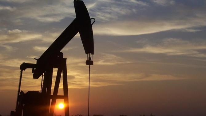 Brent petrolün varili 61 doların üzerinde