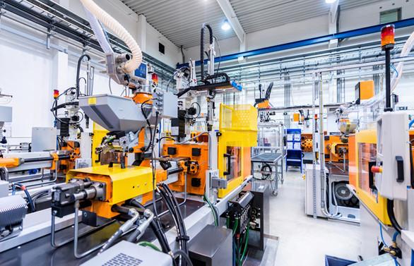 Makine sektörü 2030'da 63.3 milyar  dolar ihracat hedefliyor