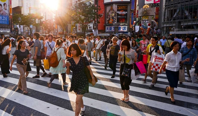 Turizmci 2020'de Asyalı turist peşinde koşacak!