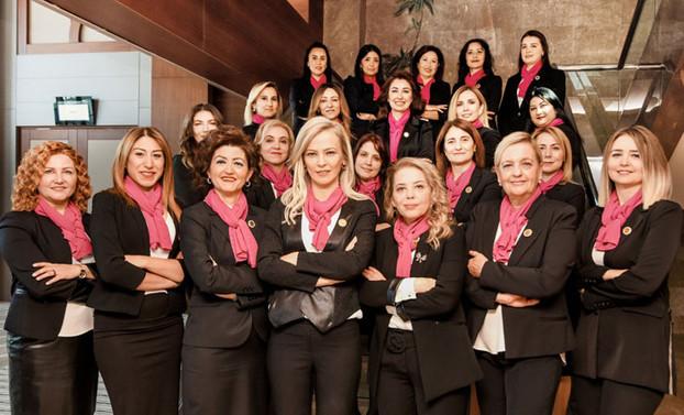 2019'un en başarılı iş kadınları belirleniyor