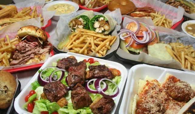 Alerjen gıdalar menüde belirtilecek