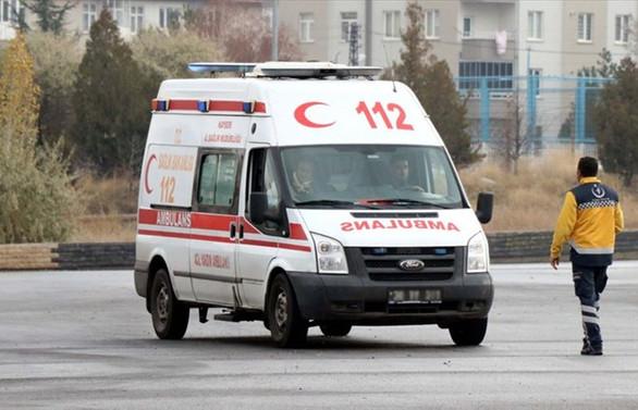 Van'da silah kazasında yaralanan asker şehit oldu