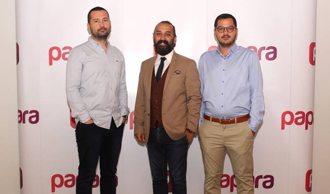 Fintech100'de bir Türk şirketi