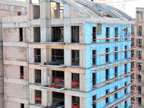 'Yalıtımlı binalar yılda 9 milyar dolar tasarruf sağlar'