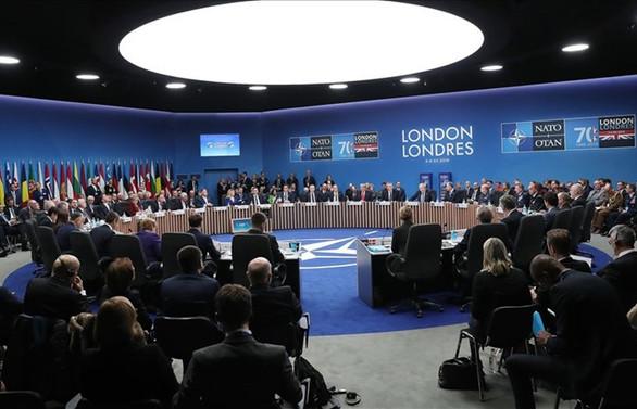 NATO Londra Deklarasyonu yayımlandı