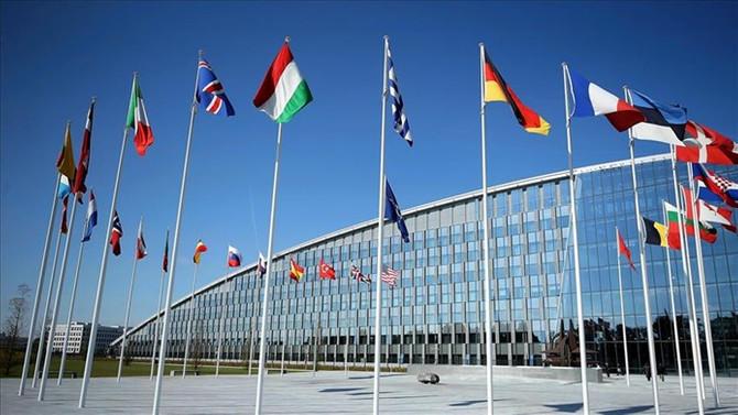 Türkiye NATO'nun Baltık Planı'nı onayladı