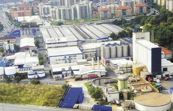 Anadolu Efes, Merter'deki arazisini 270 milyona sattı