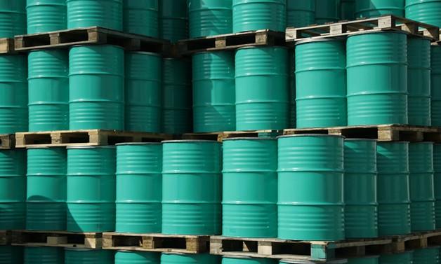 Brent petrolün varili 63 doların altına geriledi