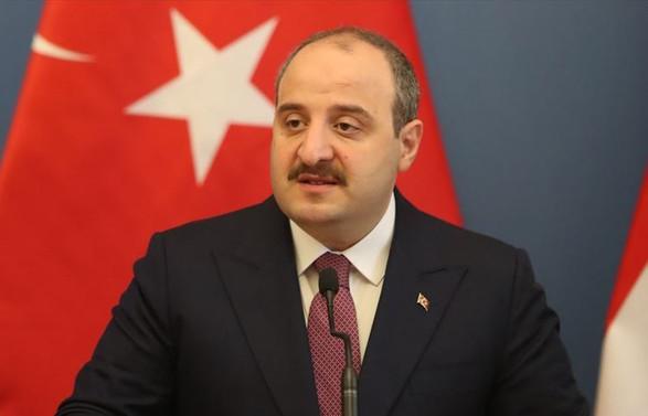 Bakan Varank'tan yatırım ve istihdam açıklaması