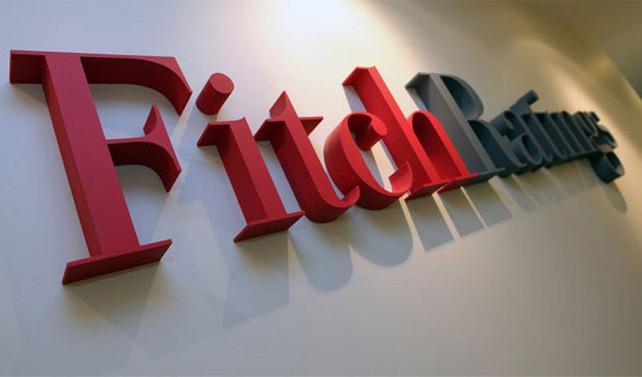 Fitch: Batı Avrupa bankaları için genel görünüm negatif