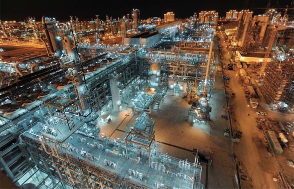OPEC kesintileri Aramco'ya yarayacak