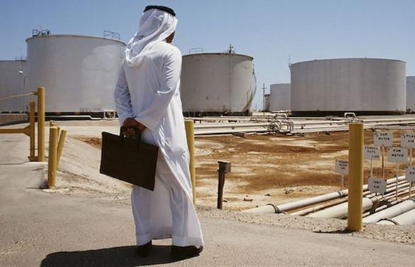 Saudi Aramco'nun halka arzından beklenen rekor geldi