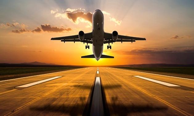 Bakan Turhan: Türkiye hava trafiğinin merkezi olacak