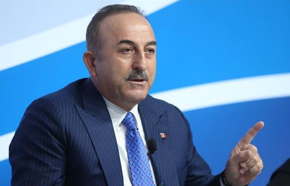 Çavuşoğlu'dan NATO açıklaması: Türkiye taviz verdi yorumları doğru değil