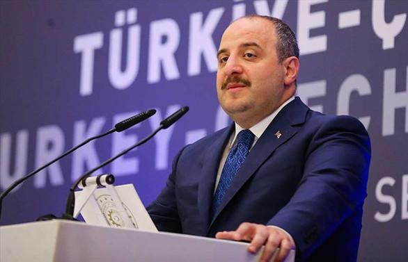 Bakan Varank: Anlaşma KOBİ'lerin güçüne güç katacak