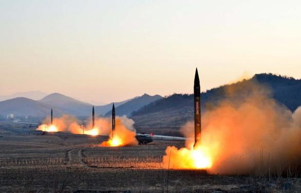 ABD, nükleer savaşı engelleyen anlaşmadan çekiliyor