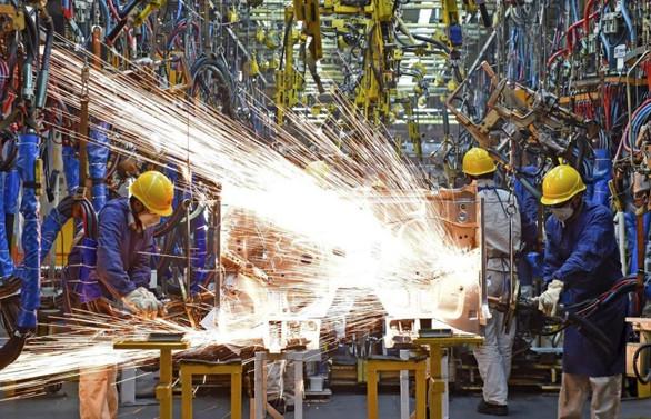 Çin imalat verilerinde 3 yılın en büyük daralması