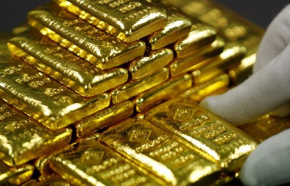 Venezuela MB, altınları BAE'ye gönderecek