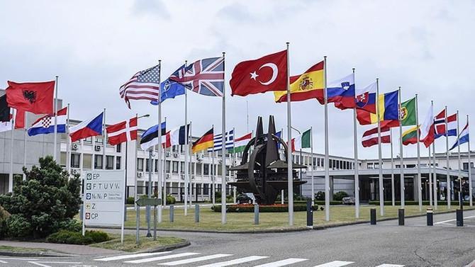 NATO üyelerinden ABD'nin INF kararına destek
