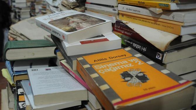 Kitap ve süreli yayında KDV kalkıyor