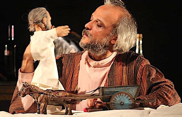 Enka Kültür Sanat Tiyatro Buluşmaları 31. yılında