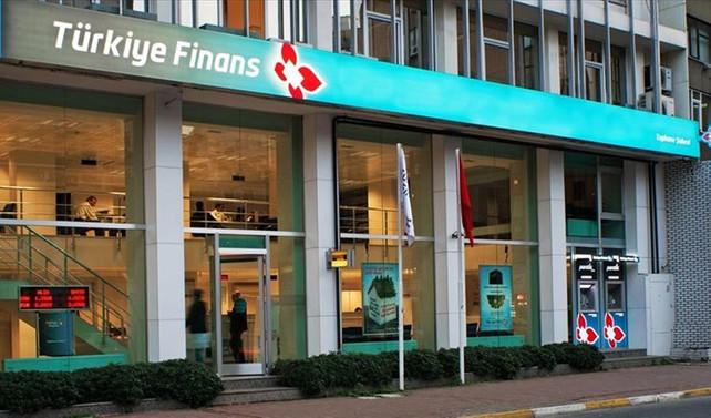Türkiye Finans'tan 445 milyon lira net kâr