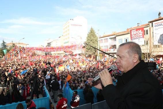 Erdoğan'dan kenevir açıklaması: 20 ili pilot bölge olarak belirledik
