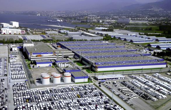 Ford Otosan kârını yüzde 13 artırdı