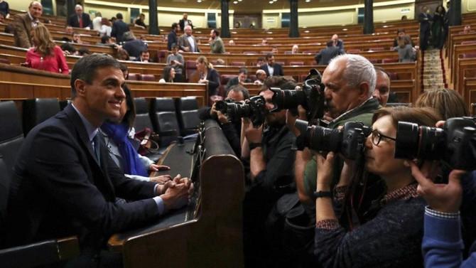 İspanya, erken seçim eşiğinde