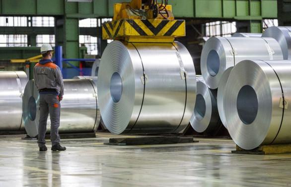 Sanayi üretimi verisi bekleniyor