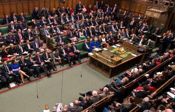Gözler bir kez daha İngiliz parlamentosunda