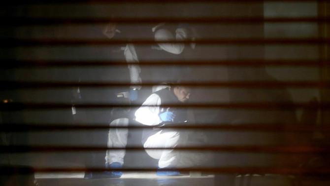 Kaşıkçı cinayetindeki çarpıcı detaylar emniyet raporunda