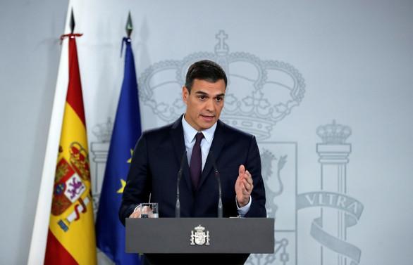 Bütçenin geçmediği İspanya erken seçime gidiyor