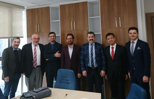 Türkiye'nin ilk Turbo Kompresör AR-GE Merkezi IHI DALGAKIRAN'IN