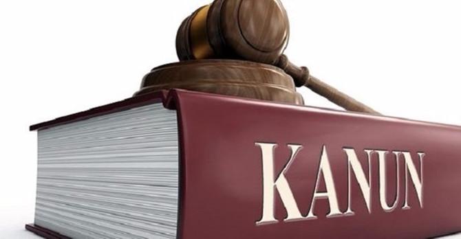 Yargı alanında düzenlemeler içeren teklif komisyondan geçti