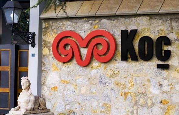 Koç Holding'den 5,5 milyar TL net kâr