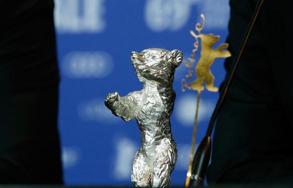 Berlinale'de Altın Ayı ödülünü Synonyms filmi kazandı