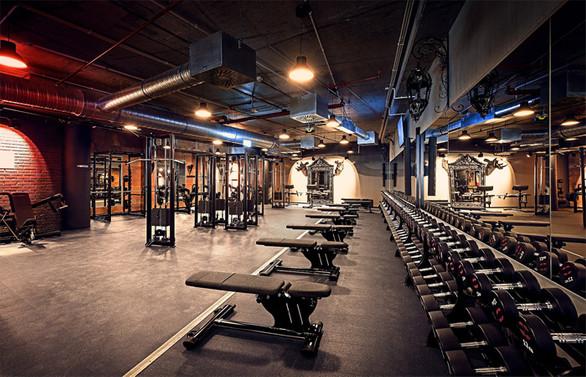 Avrupa'nın en büyük fitness şirketi Türkiye pazarına giriyor